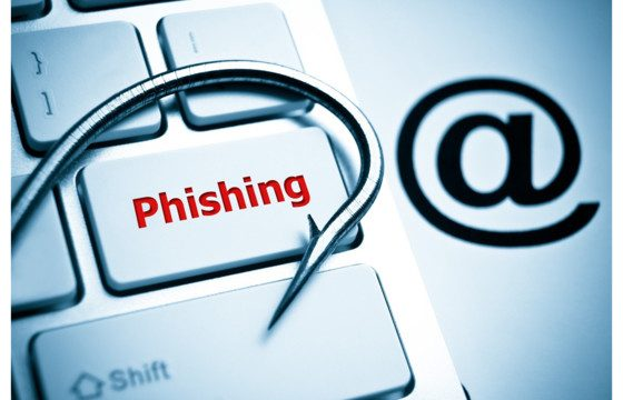 IRS Warns of Christmas Email Phishing Scams